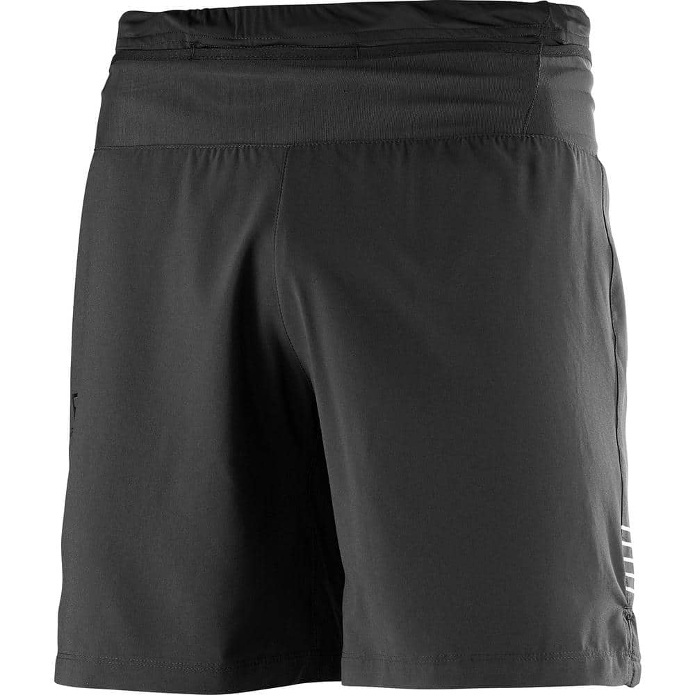 "Salomon Pulse 7"" Short M"