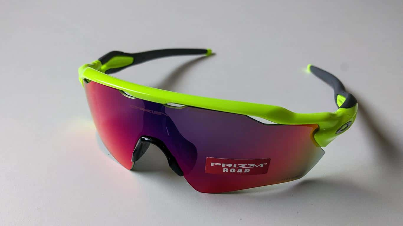 Oakley Radar EV Path - Retina Burn Collection
