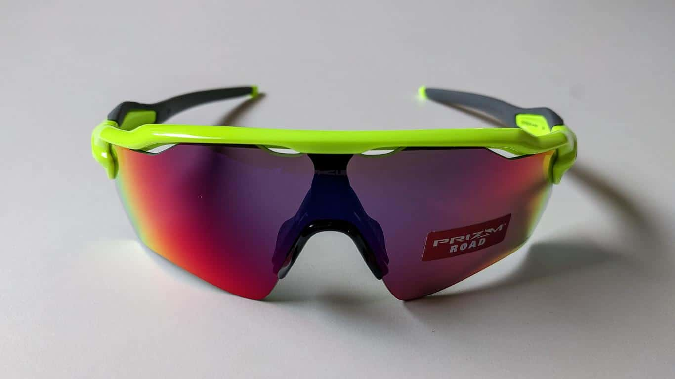 "Oakley Radar EV Path - mit ""Prizm Road""-Glas"