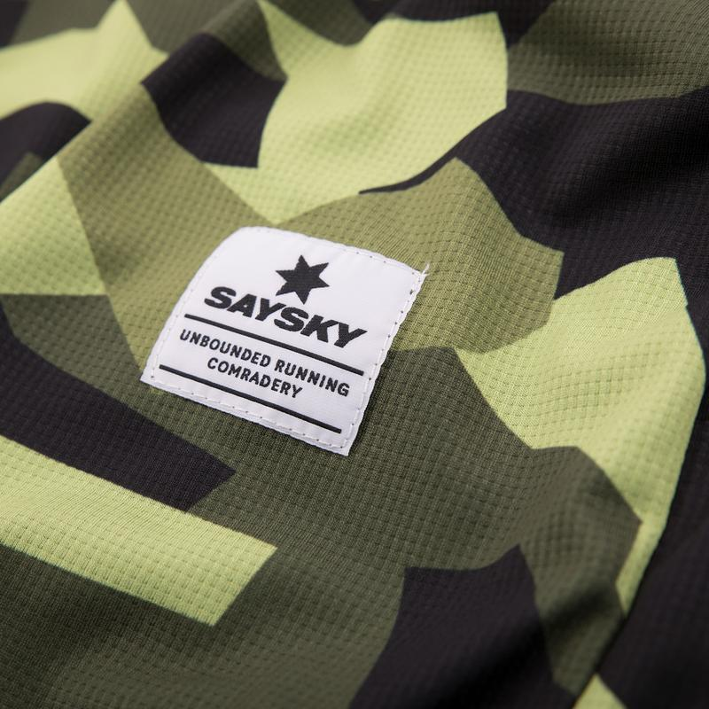 Saysky Splinter Light Tee