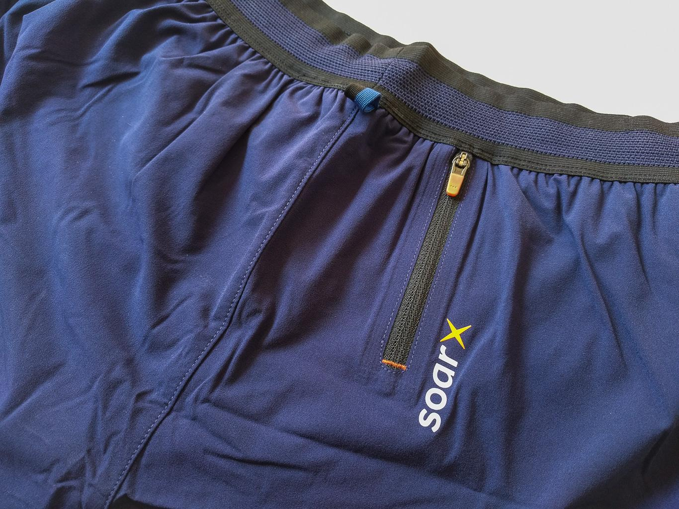 Soar Race Short