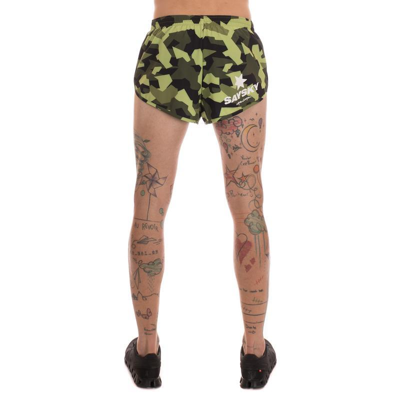 Saysky Combat Shorts