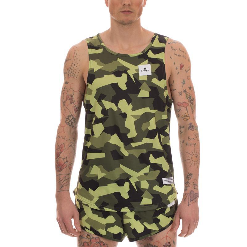 Saysky Splinter Singlet