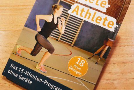 """""""Complete Athlete"""" von Manuela Dierkes"""