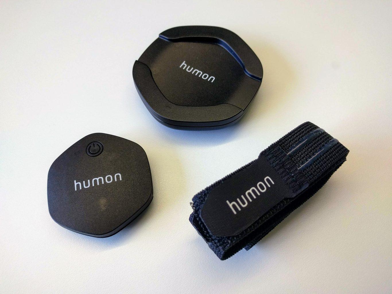 Humon Hex