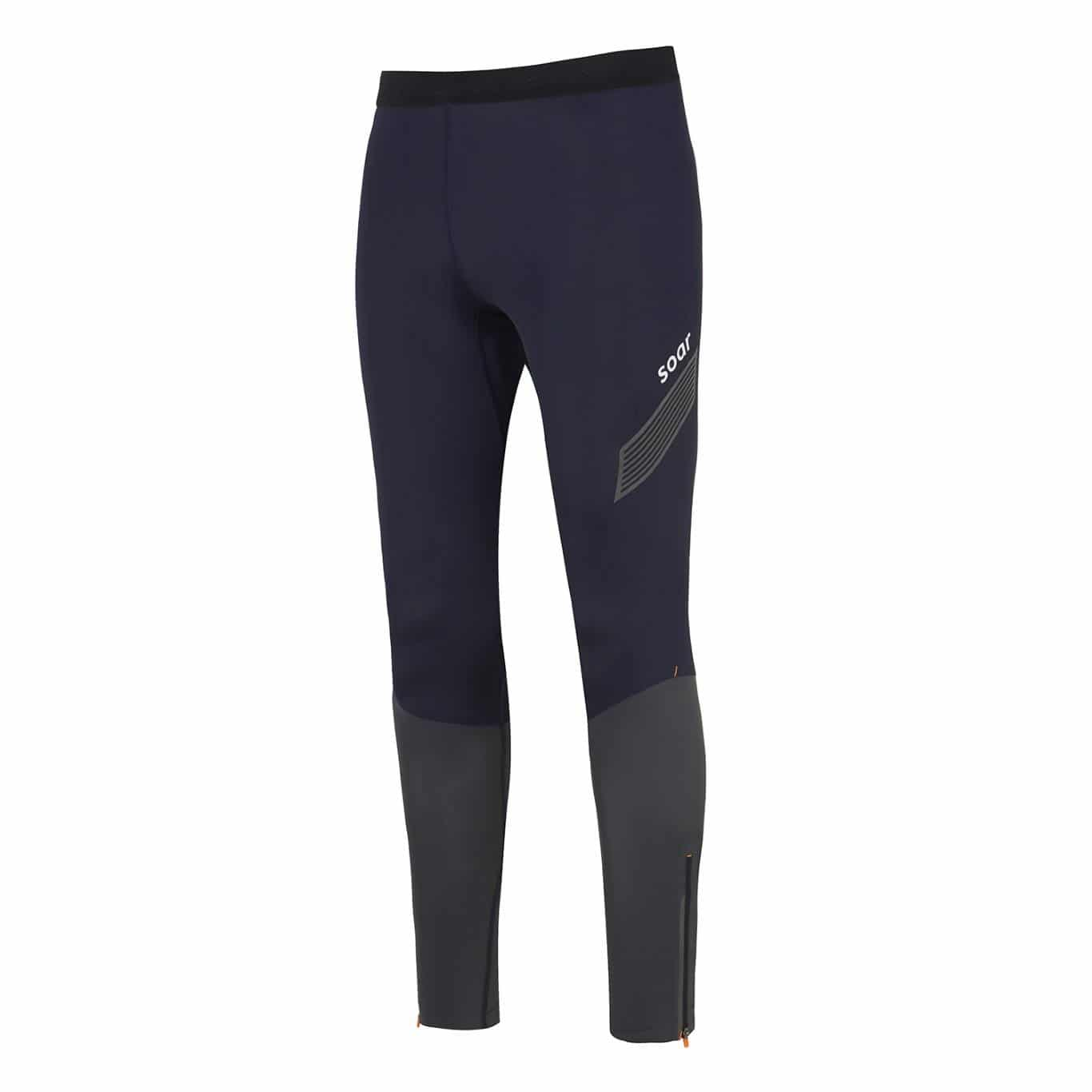 Soar Dual Fabric Tights 2.0