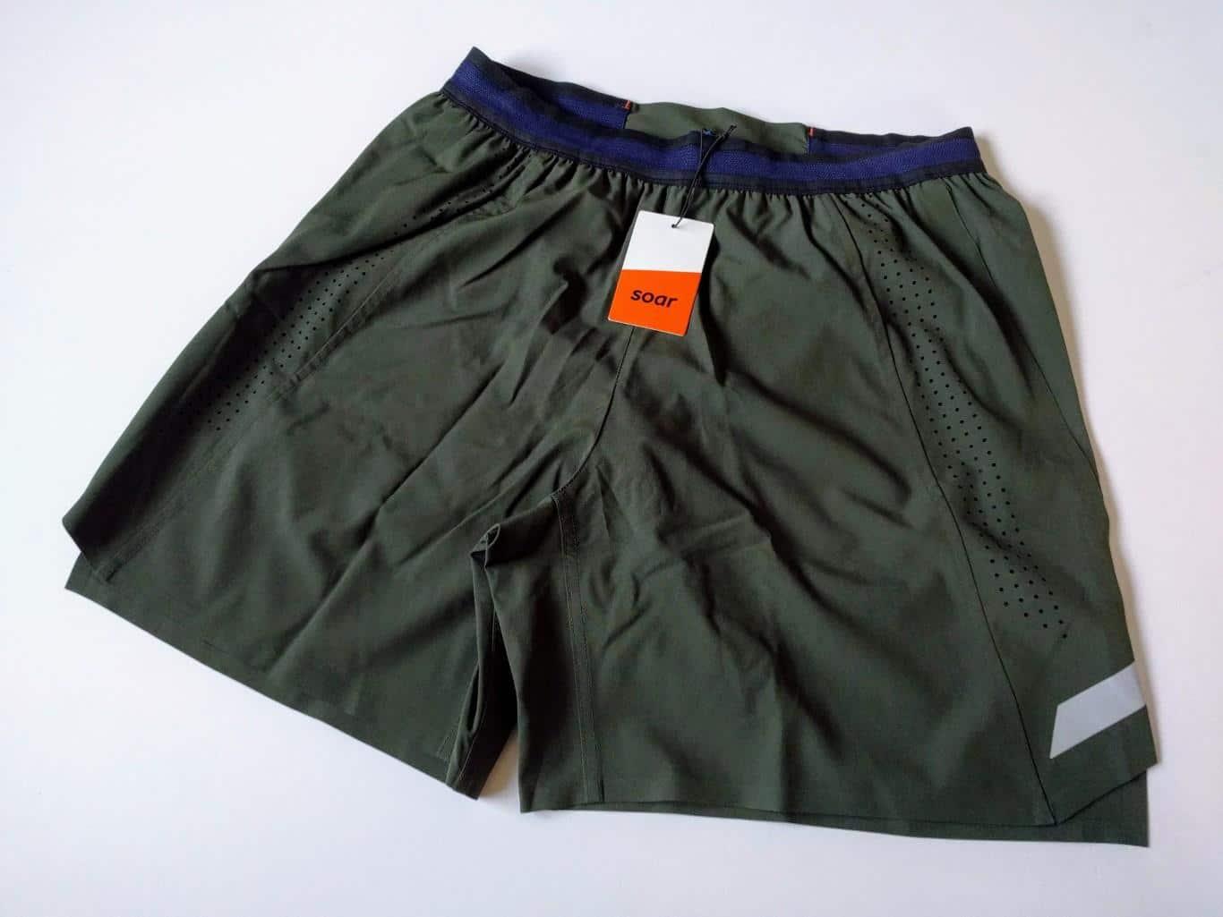 Soar Three Season Shorts 3.0