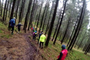 """Run with the Crew"" TrailTeam Osnabrück"
