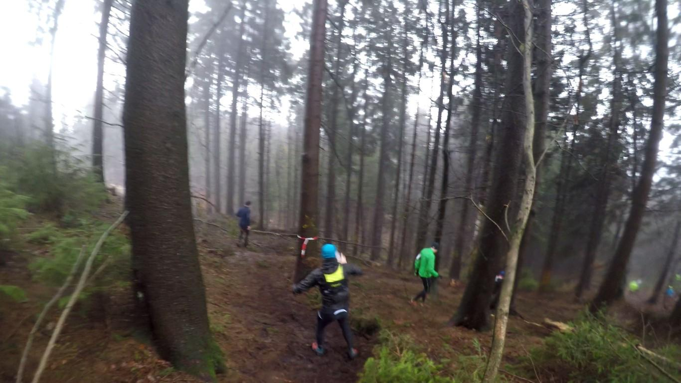 """Run with the Crew"" TrailTeam Osnabrück"