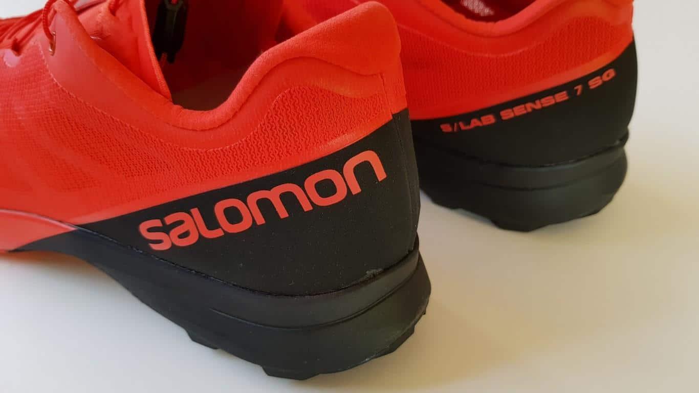 Salomon S/LAB Sense 7 SG