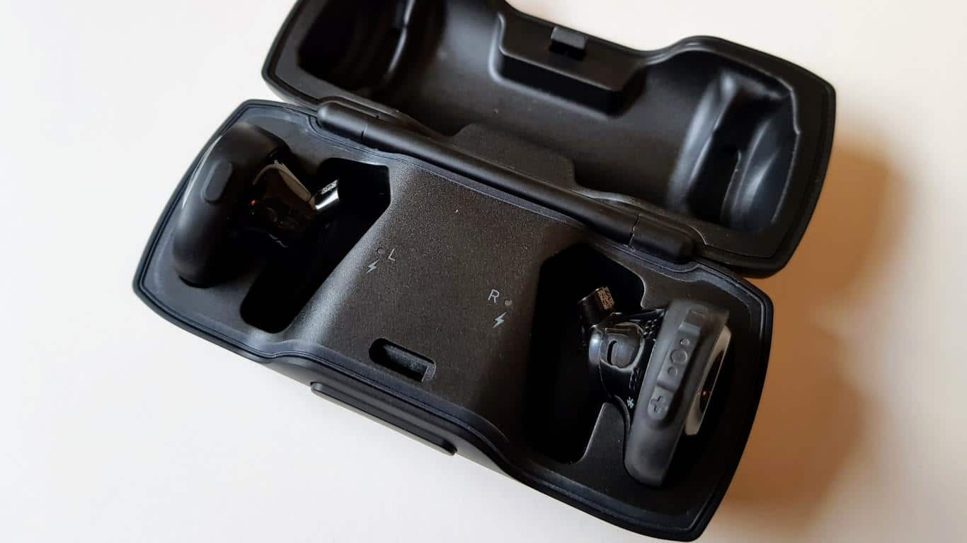 Bose SoundSport Free Wireless