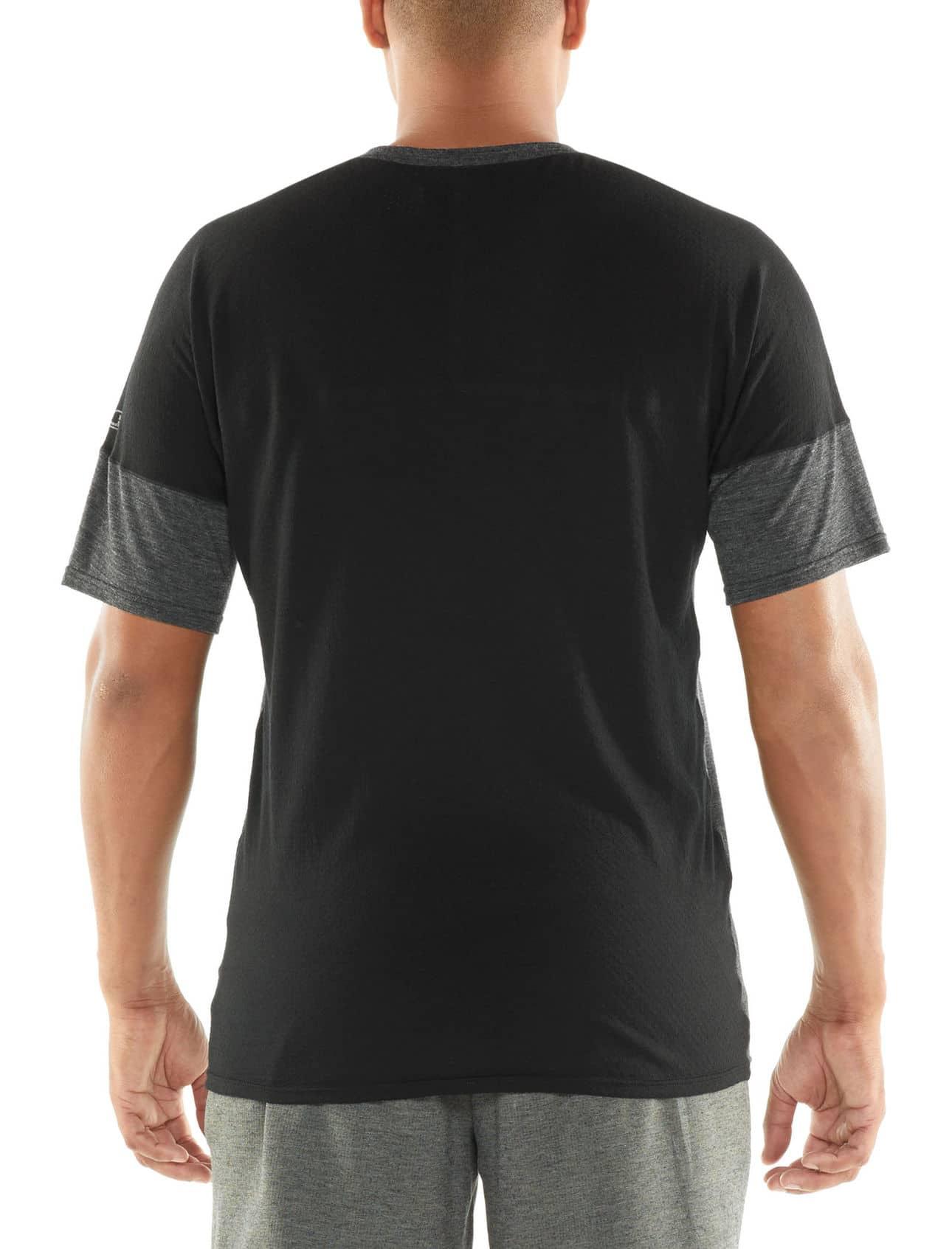 Icebreaker Kinetica Cool-Lite Merino-Shirt
