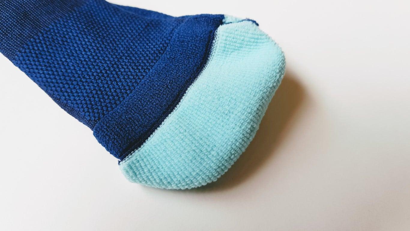 Incylence Running Socks