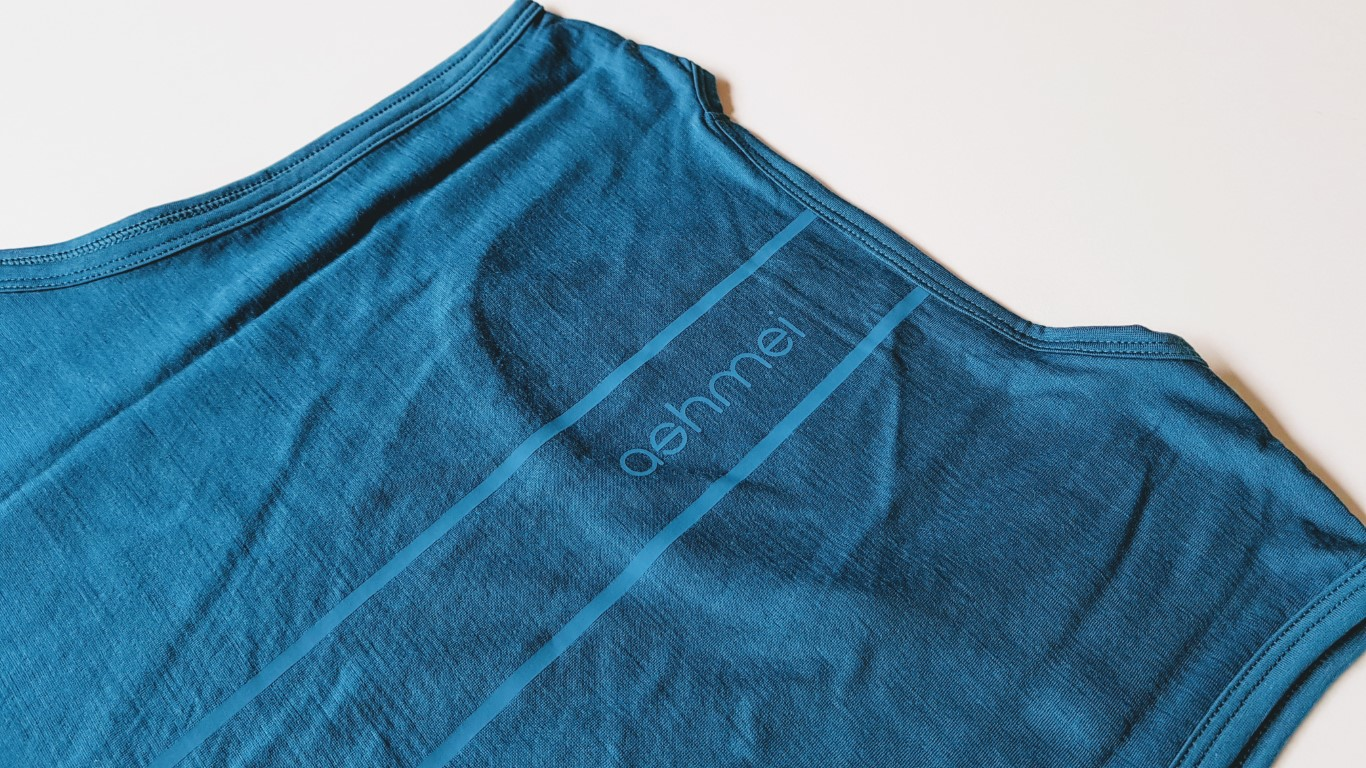 ashmei Classic Run Vest