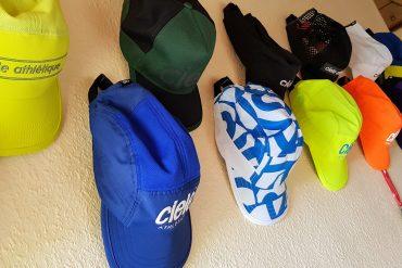 Meine Cap-Sammlung