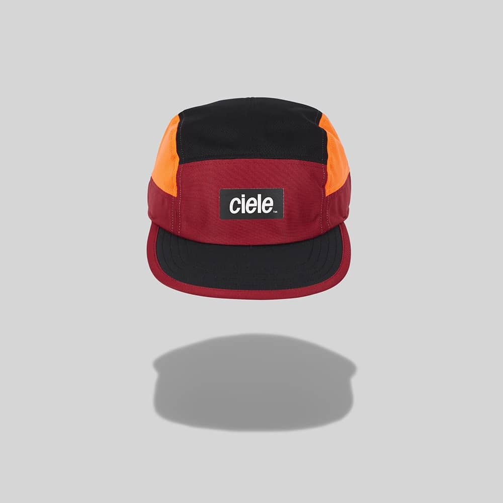 ciele GOCap Standard Red Rock
