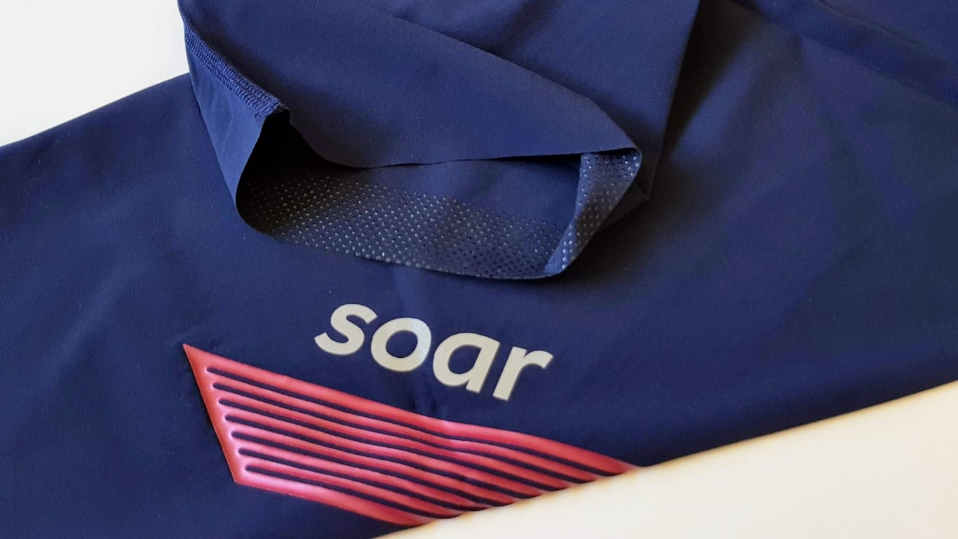 Soar Elite Speed Shorts