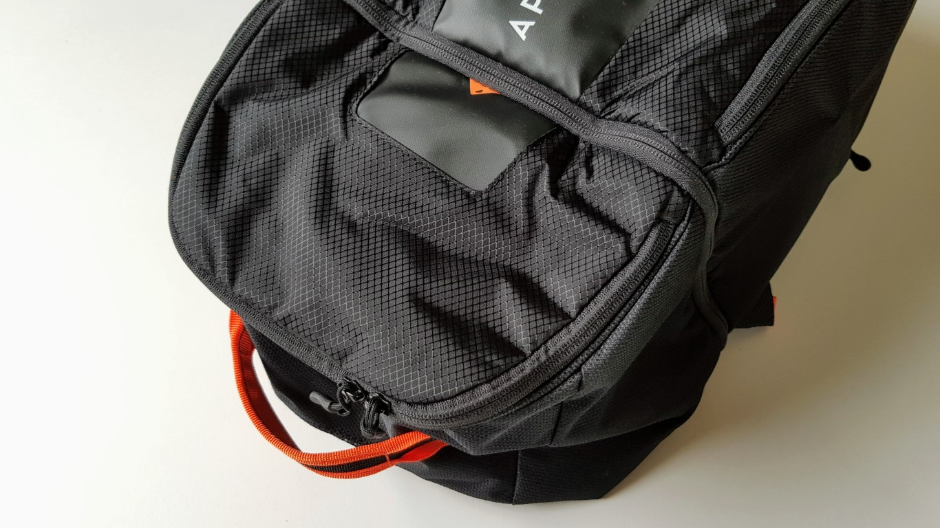 Decathlon Aptonia Triathlon-Rucksack